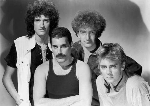 лучшие песни Queen скачать торрент - фото 7