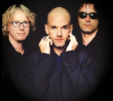 R.E.M. в списке 100 лучших песен всех времен