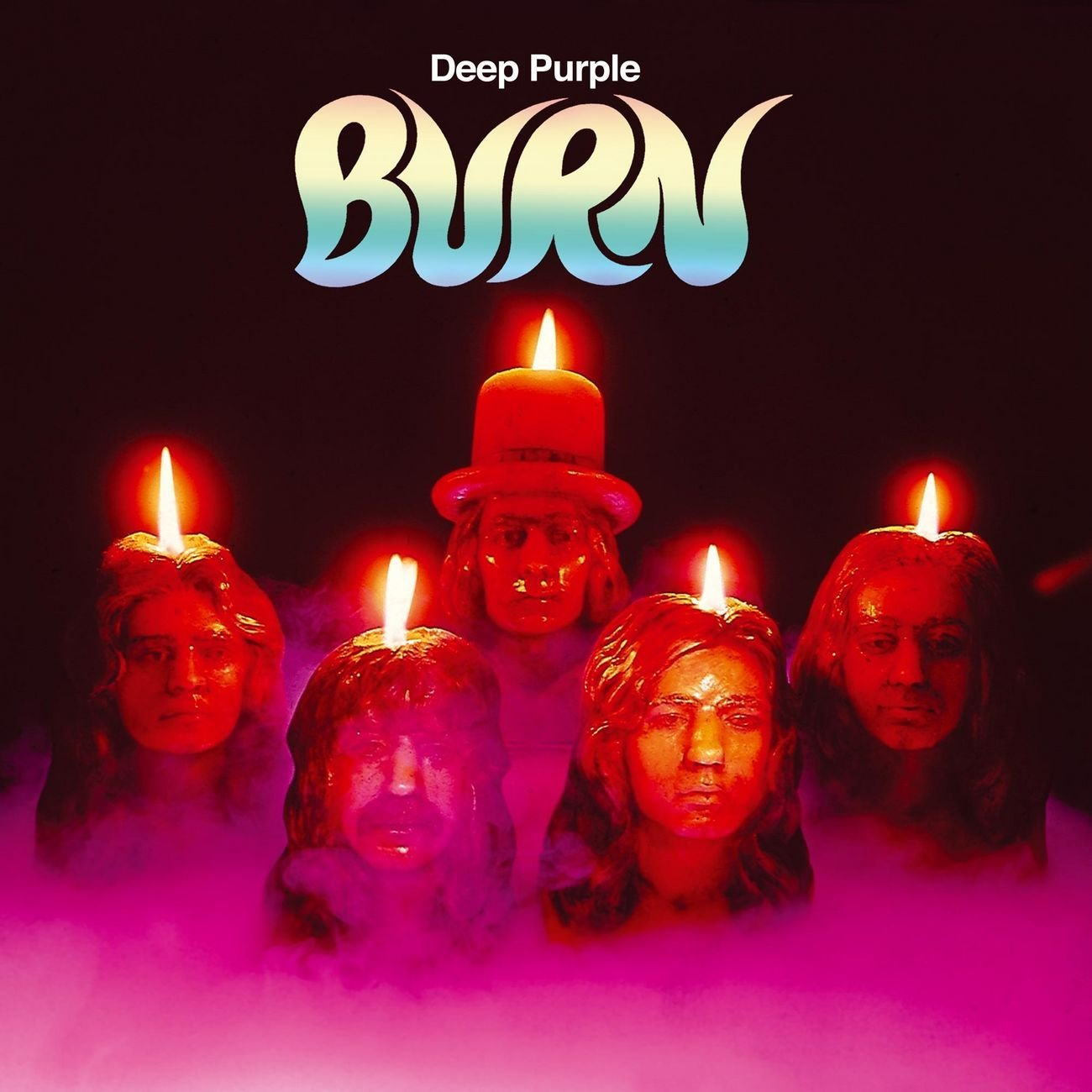 Deep Purple 'A' 200