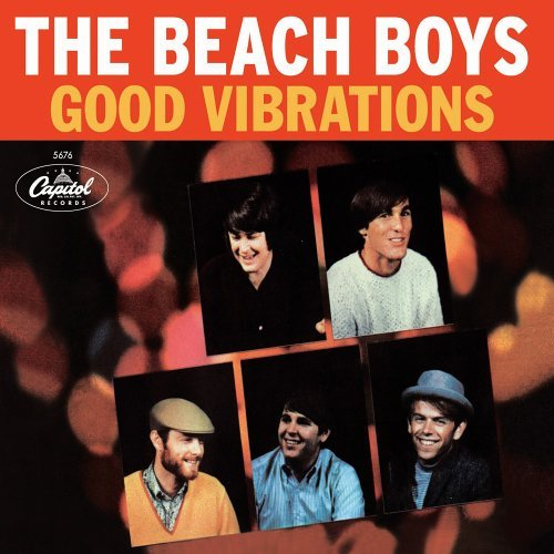 The Beach Boys Good Vibrations