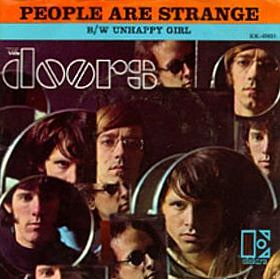 The Doors People Are Strange