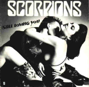 Scorpions Still Loving You